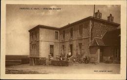 22 - TREVOUX-TREGUIGNEC - TRESTEL - Hotel Des Rochers - France