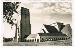 Oostduinkerke, St Niklaaskerk (pk32056) - Oostduinkerke