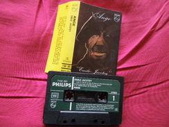 ANGE RARETE K7 AUDIO VOIR PHOTO..REGARDEZ LES AUTRES (PLUSIEURS) LIRE LE TEXTE... - Audio Tapes