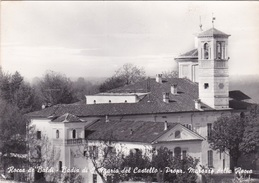 ROCCA DE BALDI   - BADIA DI S. MARIA DEL CASTELLO   PROPR. MAROZZA DELLA ROCCA AUTENTICA 100% - Cuneo