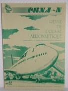 Aviation//Avion//Aéronotique - CRNA-N - Centre Régional De La Navigation Aérienne Nord - N°22 - Manuals