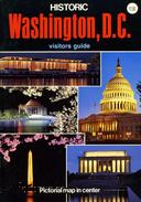 Historic Washington DC (visitors Guide) - Exploration/Voyages