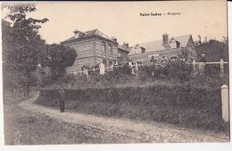 --saint Saens- Hospice - Saint Saens