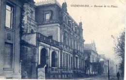 BAD GODESBERG Bureau De La Place - Ohne Zuordnung