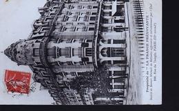 PARIS LE FRANCE PREVOYANTE - Arrondissement: 03