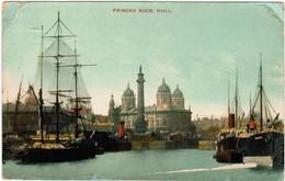 Princess Dock, Hull (pk32063) - Hull