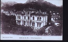 VENCE LACORDAIRE - Vence