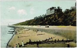 Dovercourt, The Promenade (pk32067) - Dover