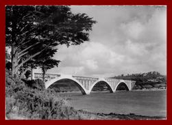 Plougastel-daoulas * Le Pont  * ( Scan Recto Et Verso ) - Plougastel-Daoulas