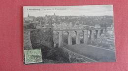 Luxembourg-     Has  Stamp & Cancel-----ref 2436 - Postkaarten