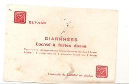 Buvard Lactéol Diarrhées Lactéol à Fortes Doses - Droguerías