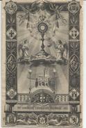Congresso Eucaristico, 1923, Illustratore Dino Mora Da Colorno. - Christianisme