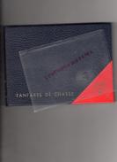 TROMPES DE CHASSE-NOUVEAU RECUEIL FANFARES CHASSE-1972 3E EDITION-TOME II-TIRAGE 3000 EX.-MARC THIBOUT-BARON KARL REILLE - Chasse/Pêche