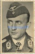 """As De La Luftwaffe - Wolfgang Ewald - Pilote De Chasse Sur Messerschmitt Bf 109 - Commandant Du Jagdgeschwader 3 """"Udet"""" - Krieg, Militär"""