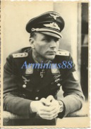 "As De La Luftwaffe - Alexander Gläser - Pilote Sur Junkers Ju 87 ""Stuka"" - Commandant Du II./Schlachtgeschwader 77 - Krieg, Militär"