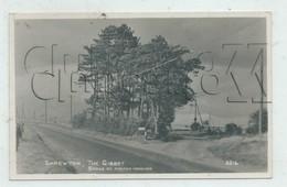 Shrewton (Royaume-uni, Wiltshire) : The Gibbet En 1950 PF. - Angleterre
