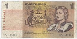 Australia 1 DOLLAR -  1976 - Australia