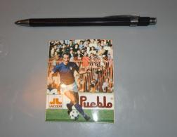 Autocollant 025, Sport Foot-Ball Football Lazzeri Pueblo - Aufkleber