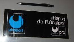 Autocollant 045, Sport Marque Magasin Uhlsport - Autocollants