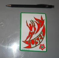 Autocollant 079, Sport USEP COCELEP Noeux - Aufkleber