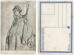 Polish Legions - Soldier - Weltkrieg 1914-18
