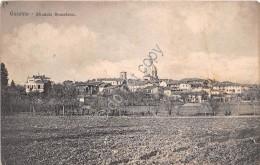 Cartolina - Postcard -  Gassino Stradale Bussolena Panorama - Italia