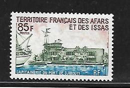 C 69 Afars Et Issas N°350 N++ - Neufs