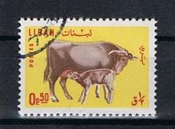 Libanon Y/T 256 (0) - Liban