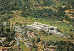 Africa Afrique Uganda Ouganda - Kampala - New Mulago Hospital - 2 Scans - Uganda