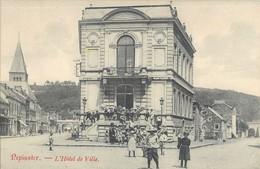 PEPINSTER HOTEL DE VILLE BELGIQUE - Pepinster