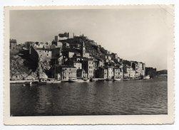Croatie--SIBENIK--1956--Vue Générale Cpsm 15 X 10 N° 53 ---timbre Et Cachet - Croatie