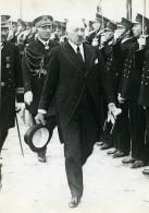 Paris Deces Du Ministre De La Marine Georges Leygues Ancienne Photo Meurisse 1930 - Berühmtheiten
