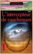 Pocket Terreur 9194 - JOYCE, Graham - L'Intercepteur De Cauchemars (AB+) - Presses Pocket