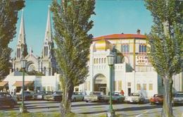 Sainte-Anne-de-Beaupré Québec Canada - Cyclorama De Jérusalem -  - 2 Scans - Ste. Anne De Beaupré