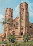 Africa Afrique Uganda Ouganda - Kampala - Rubaga Church Eglise - 2 Scans - Uganda