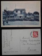 Saluti Da Fiumicino - Cartolina Del 1934 - Fiumicino