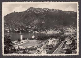 65013/ COMO, Panorama Con Brunate - Como