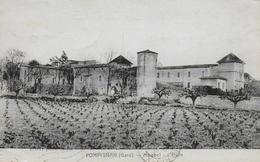 30)  POMPIGNAN  - Mirabel L' Asile - France