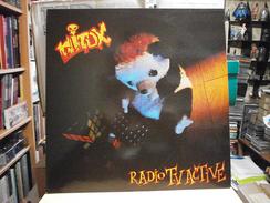 FLITOX - Radio T.V Active - LP - JUNGLE HOP RECORDS - PUNK HARDCORE - Punk