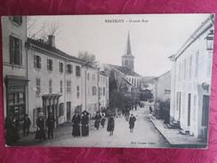 XERTIGNY . GRANDE RUE8 - Xertigny