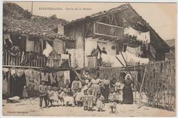FUENTERRABIA - BARRIO DE LA MARINA - Espagne