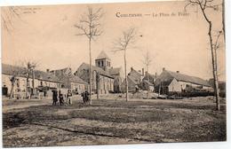 Allier : Couleuvre : Le Plan De Foire - France
