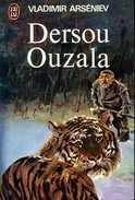Dersou Ouzala Par Arséniev (ISBN 2277119288) - Cinéma / TV