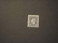 CONGO BELGA - 1886 RE  25 C.- NUOVO(+) - 1884-1894 Precursors & Leopold II