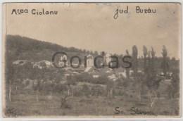 Romania - Jud. Buzau - Ciolanu Monastery - Romania