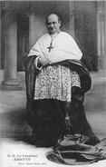Douville Canton Fleury Cardinal Amette Religion - France
