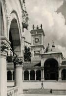 UDINE   PIAZZA  CONTERENA   E  TORRE  DELL' OROLOGIO   (VIAGGIATA) - Udine
