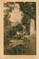 67* BARR Hotel Des Bains                                                        C32-0013 - Barr