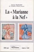 LA MARIANNE A LA NEF (dil295) - Francia