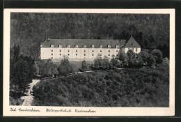 AK Bad Gandersheim, NSKK Motorsportschule Niedersachsen - Bad Gandersheim